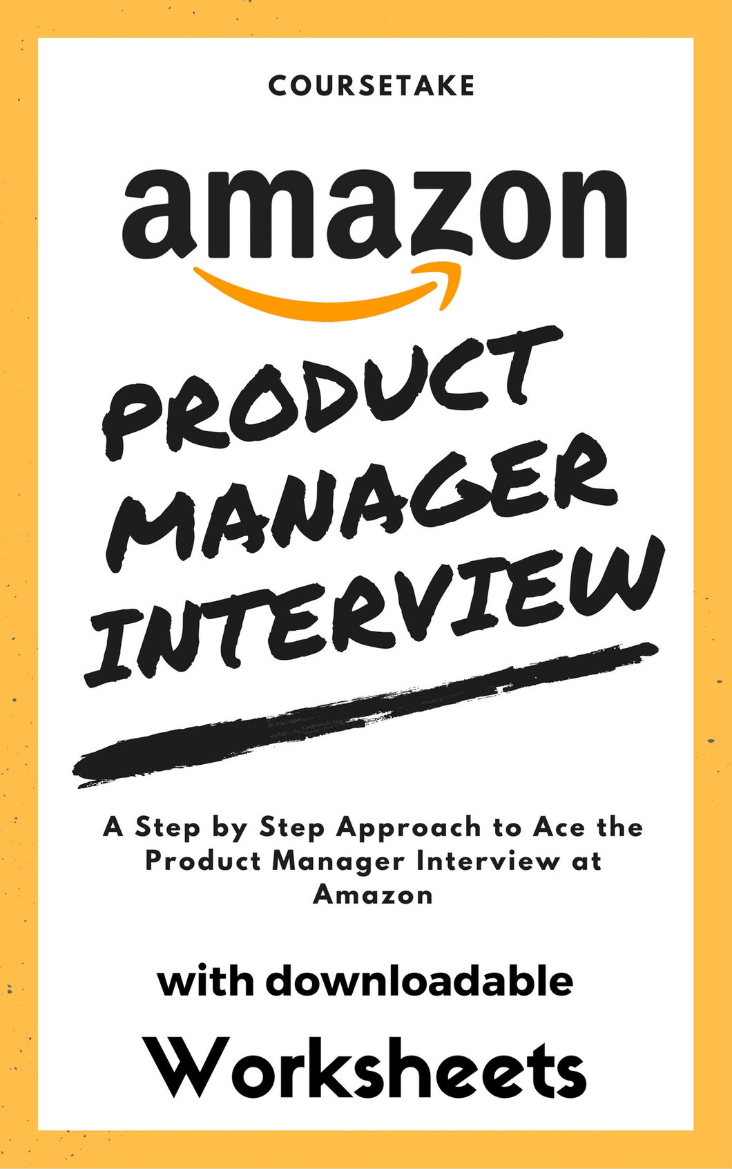 Amazon Product Manager Interview Preparation Guide