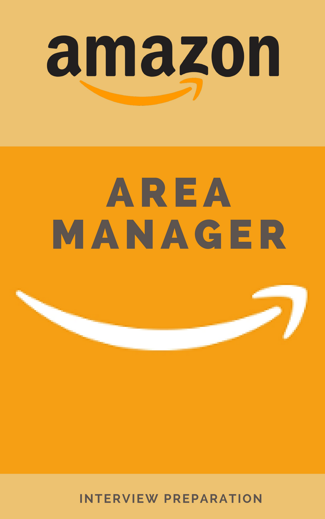 Amazon Area Manager Interview Preparation Study Guide