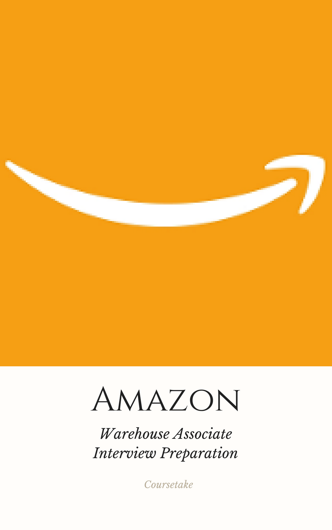 Amazon Warehouse Associate Interview Preparation Study Guide