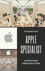 Apple Specialist Interview Preparation Study Guide