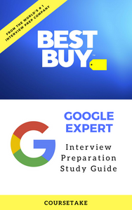 Best Buy Google Expert Interview Preparation Study Guide