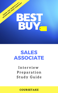 Best Buy Sales Associate Interview Preparation Guide