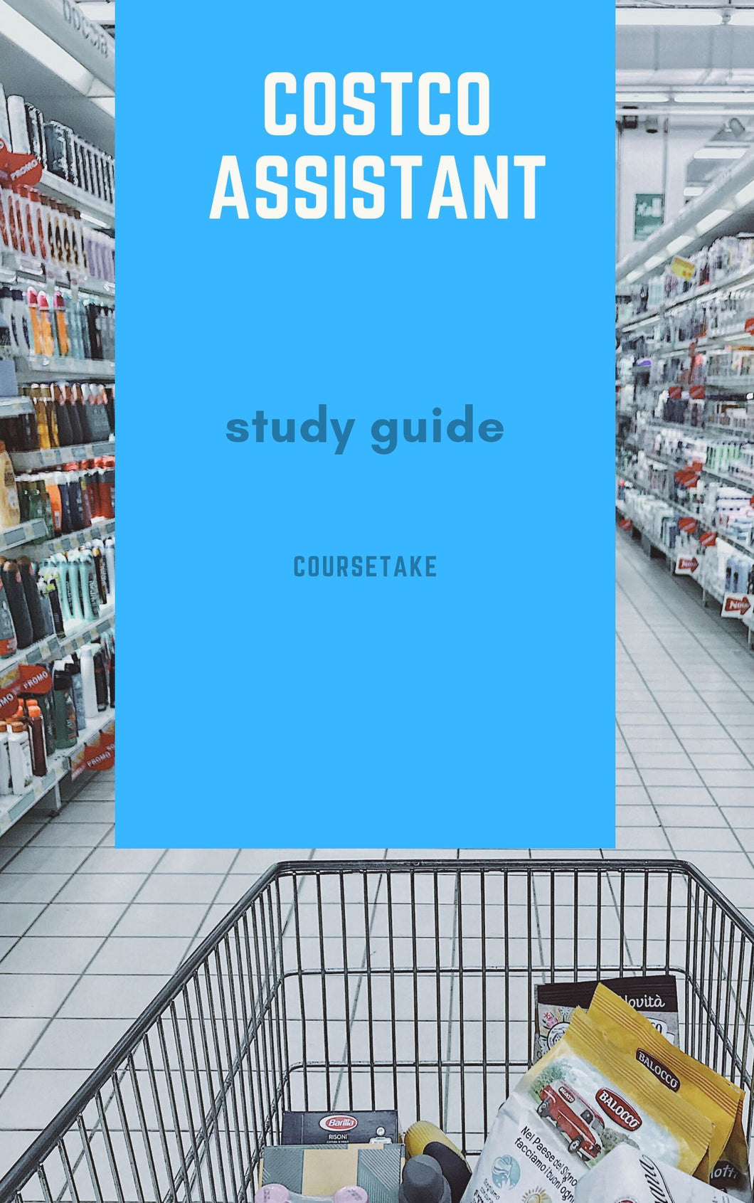 Costco Assistant Interview Preparation Study Guide