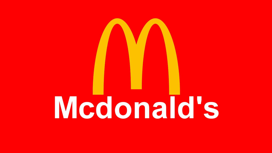McDonald's Crew Member Interview Preparation Course and eBook