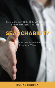 """Searchability"" eBook"
