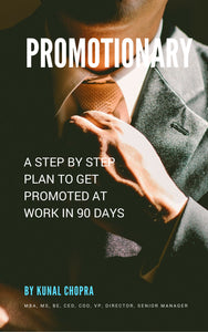 """Promotionary"" eBook"