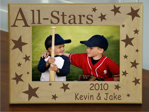 All- Star Frame