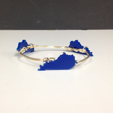 Kentucky Bangle