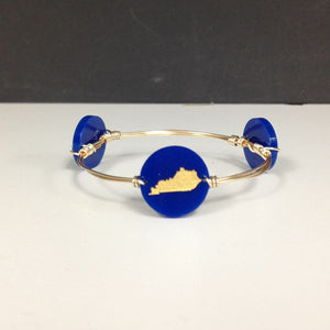 Kentucky Circle Bangle
