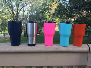 RTIC Personalized Tumblers