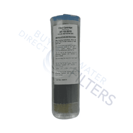 Aries Specialty KDF/GAC Cartridge - Buy Direct Water Filters
