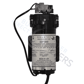 Aquatec 5851-7E12-J574 Pump - Buy Direct Water Filters