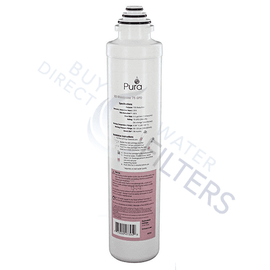 AquaFlo 75 GPD Quick Change RO Membrane - Buy Direct Water Filters