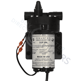 Aquatec 5512-1E12-J586 Pump - Buy Direct Water Filters