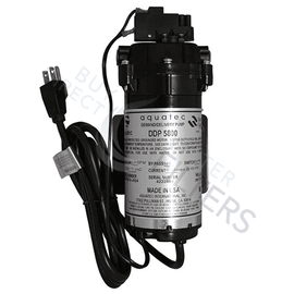 Aquatec 5853-7E12-J524 Pump - Buy Direct Water Filters