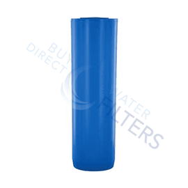 "Aries Specialty 2.5"" x 10"" Phosphate Filter - Buy Direct Water Filters"