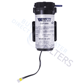 Watts Premier 152008 Booster Pump 1/4 QC CDP6800