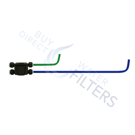 Cartridge Design with Bent Tubing 610141 - Buy Direct Water Filters