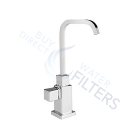 Cold Only RO Faucet - Tomlinson Quadra Series