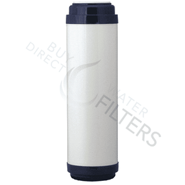 GAC-10 Coconut Shell GAC Filter - Buy Direct Water Filters