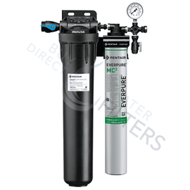 Everpure EV9328-01 Coldrink 1-MC2 Fountain System - Buy Direct Water Filters