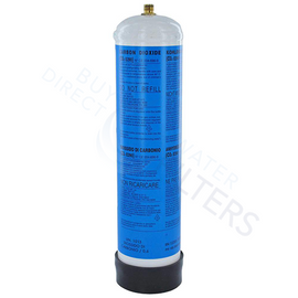 Everpure EV931862 Exubera Disposable CO2 Cylinder