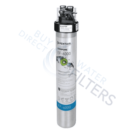 Everpure EF-6000 Full Flow Drinking Water System - Buy Direct Water Filters