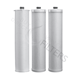 EVERPURE EV9105-34 312E KIT FOUNTAIN REPLACEMENT FILTER - Buy Direct Water Filters