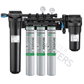 EVERPURE EV9328-03 COLDRINK 3-MC2 FOUNTAIN SYSTEM - Buy Direct Water Filters