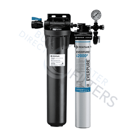 Everpure® Insurice® Single PF-I20002 Filtration System EV932421 - Buy Direct Water Filters
