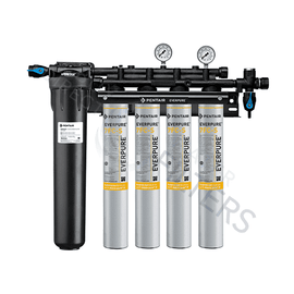 Everpure® Insurice® Quad 7FC-S Filtration System EV932774 - Buy Direct Water Filters