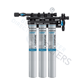 Everpure® Insurice® Triple-I40002 Filtration System EV932503 - Buy Direct Water Filters