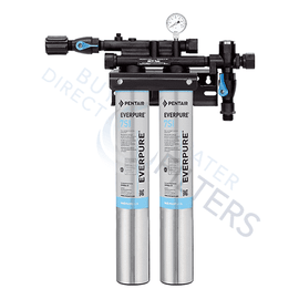 EV932472 Filtration System 7SI - Everpure Insurice Twin