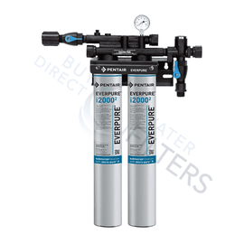 Everpure® Insurice® Twin-I20002 Filtration System EV932402 - Buy Direct Water Filters