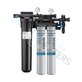 Everpure® Insurice® Twin PF-I20002 Filtration System EV932422 - Buy Direct Water Filters