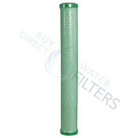 Filtrex 5 Micron VOC Series GreenBlock Filters - Buy Direct Water Filters