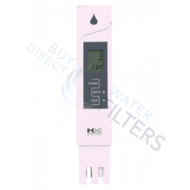 HM Digital Aquapro TDS Meter O-5000 PPM - Buy Direct Water Filters