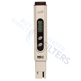 HM Digital Pocket Size TDS-4 Meter - Buy Direct Water Filters