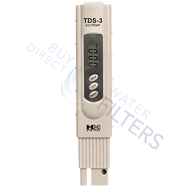 HM Digital TDS-3 - Buy Direct Water Filters