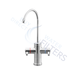 Hot And Cold Faucet - Tomlinson Contemporary