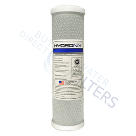 CB-25-1001 Carbon Filter 10 x 2.5  - Hydronix