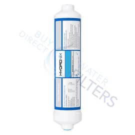 Hydronix ISF-10 Sediment Inline Filter - Buy Direct Water Filters