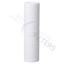 Compatible 3M Cuno 10 x 2.5 Sediment Filter 5 Micron - Buy Direct Water Filters