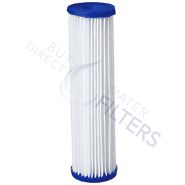 "Hydronix Sediment Filter SPC-25-10"" x 2.5"""