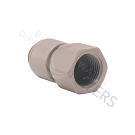 John Guest Female Connector NPTF Thread - Buy Direct Water Filters