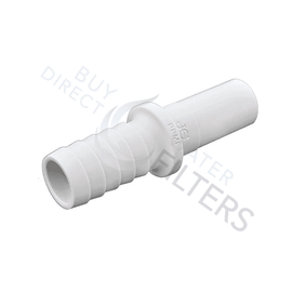 John Guest Stem to Hose Barb - Buy Direct Water Filters