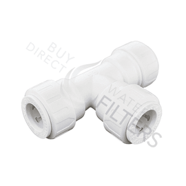John Guest Union Tee - Buy Direct Water Filters