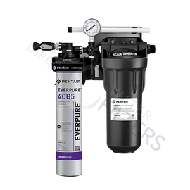 Kleensteam® Ct Filtration System EV979750 - Buy Direct Water Filters