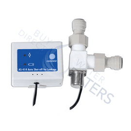 Automatic Shut Off Leak Detector - Buy Direct Water Filters