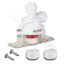 Leak Protector and Shut Off Valve Kit 500242 - Buy Direct Water Filters